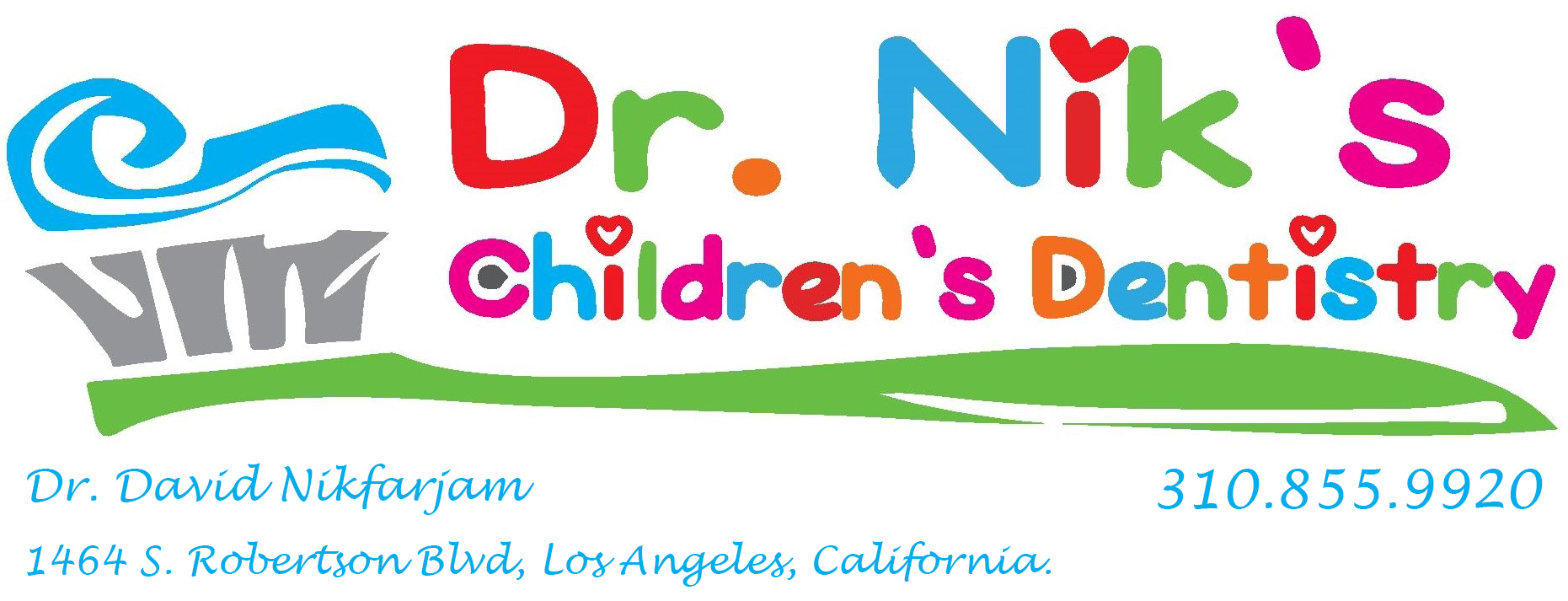 Beverly Hills Pediatric Dental Group